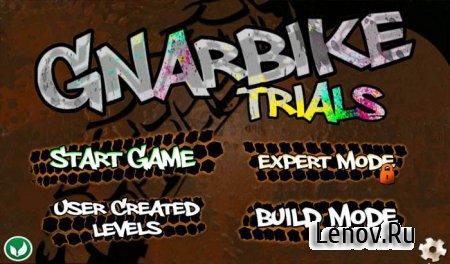 GnarBike Trials Pro v 1.3.7
