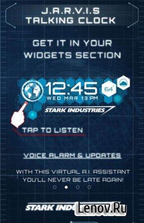 Iron Man 3 LWP v 1.0 + Mod