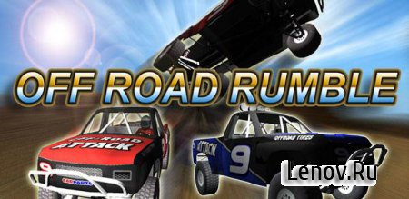 Off Road Rumble v 1.0