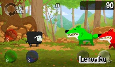 Color Sheep v 1.1