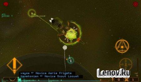 Pocket Fleet Multiplayer (обновлено v 1.4.1)