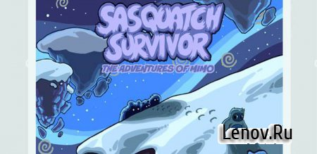 Sasquatch Survivor v 1.1.8