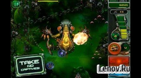 Star Defender 4 v 1.90.0