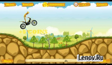 Moto Race v 1.00 (Unlimited Money) Mod