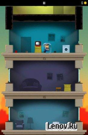 Daddy Was A Thief v 2.1.6 Мод (много денег)