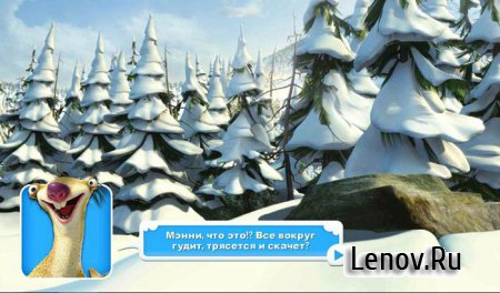 Ice Age Village v 3.5.9a (Mod Money)