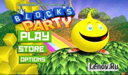 Blocks Party v 1.0.2