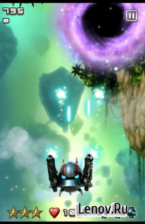 Super Blast 2 HD v 1.1