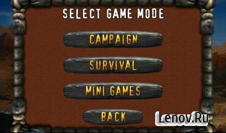 Death Worm v 2.0.031 Mod (Unlocked)