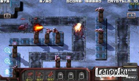 Zerg Must Die! 3D (TD Game) (обновлено v 1.3.2) (Unlimited Money)