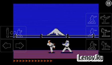 Karateka Classic v 1.10 (Full)