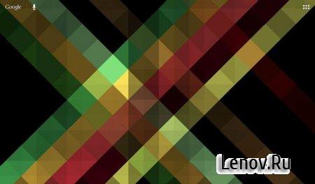 Origami Live Wallpaper v 1.11