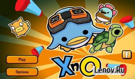 XnO - 3D Adventure Game v 1.0