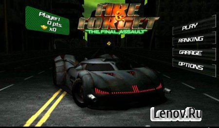 Fire & Forget Final Assault (обновлено v 1.0.1)
