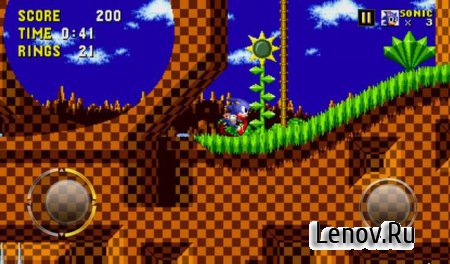 Sonic the Hedgehog™ Classic v 3.3.0 Mod (Unlocked)