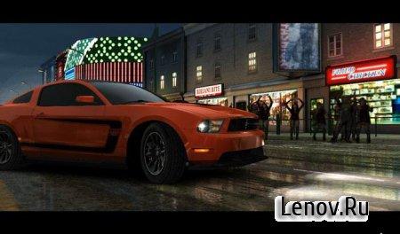 Fast & Furious 6 The Game (Форсаж 6) (обновлено v 4.1.0)