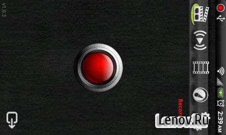 Screencast Video Recorder v 3.2a