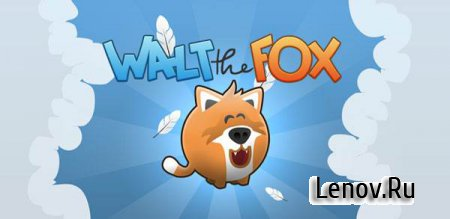 Walt the Fox v 1.0