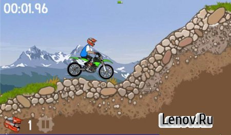 Moto X Mayhem v 1.82