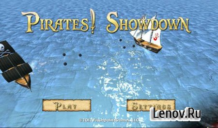 Pirates! Showdown Premium (обновлено v 1.1.62) (Full) (Mod Money)