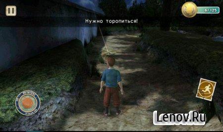 The Adventures of Tintin (ПРИКЛЮЧЕНИЯ ТИНТИНА) v 1.1.2