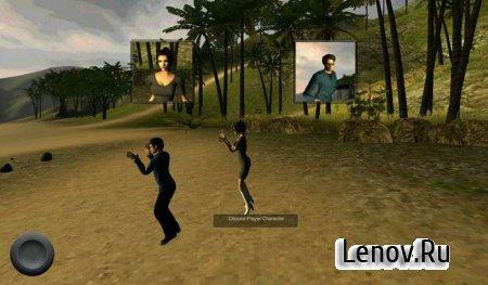 Zombie Island v 1.2