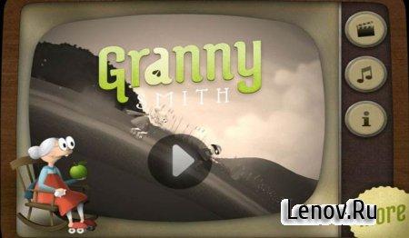 Granny Smith v 1.3.7 Мод (много денег)