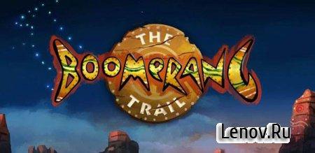 The Boomerang Trail v 1.0