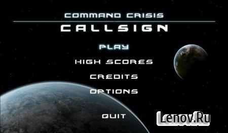 Command Crisis: Callsign v 1.0.22