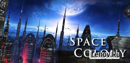 Space Colony v 1.8