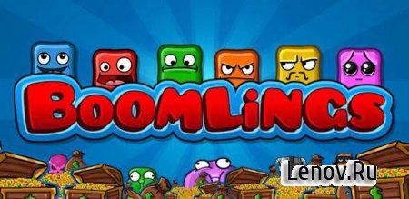Boomlings v 1.08