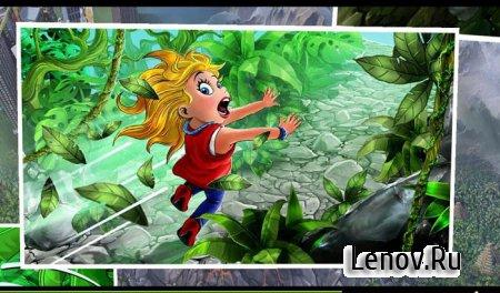 Rescue Me - The Adventures (обновлено v 1.14) Мод