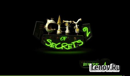 City of Secrets 2 Episode 1 v 1.2