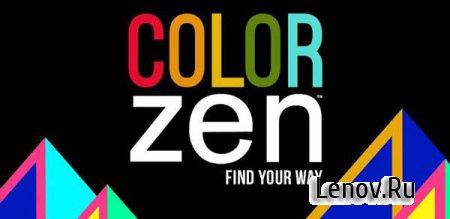 Color Zen v 1.8 Mod (Full-Unlocked)