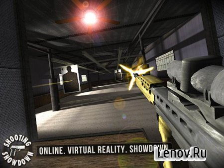 Shooting Showdown (обновлено v 2.8.9) Мод (много денег)