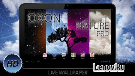 Nature HD live wallpaper (обновлено v 9.1)