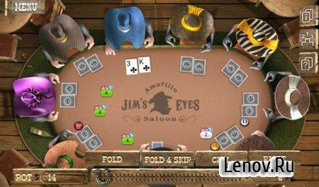 Governor of Poker 2 Premium v 3.0.10 (Mod Money)