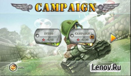 Tank Riders v Open Beta 0.83 Мод (много денег)