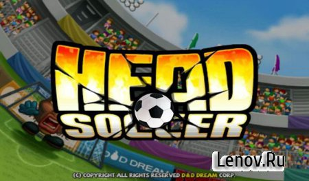 Head Soccer v 6.7.0 Mod (Unlimited Money)
