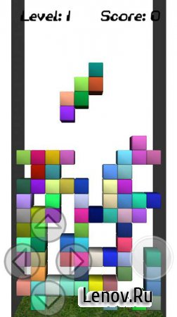 Magic Blocks 3D v 1.5