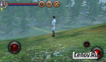 World of Anargor - 3D RPG (обновлено v 1.3) (Mod Money)