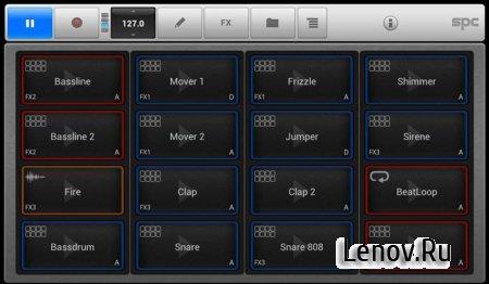 SPC - Music Sketchpad 2 (обновлено v 2.2.0)