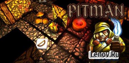 Pitman v 1.5d