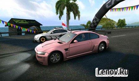Car Club: Tuning Storm (обновлено v 1.02) + Мод (много денег)