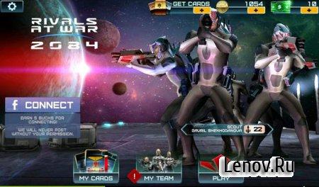 Rivals at War: 2084 (обновлено v 1.2) online
