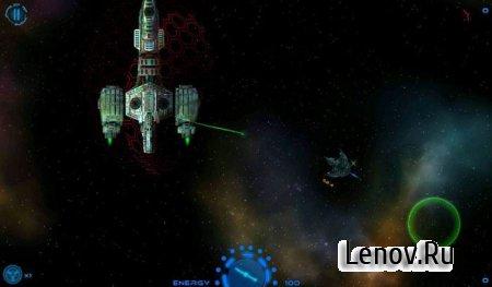Starship Battles v 2.1.5 Мод (свободные покупки)