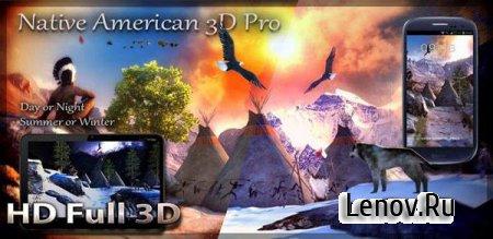 Native American 3D Pro v 1.0