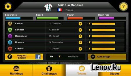 Tour de France 2013 - The Game v 1.0.9
