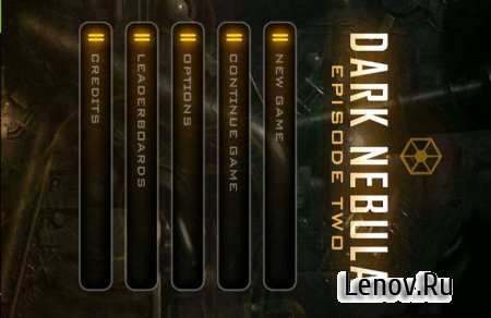Dark Nebula HD - Episode Two (обновлено v 1.1.1) Мод (Offline)