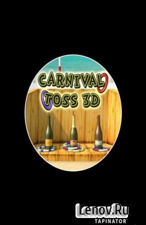 Carnival Toss 3D v 1.0 Mod (Unlimited Coins)